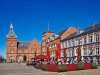 Hotéis em Esbjerg