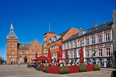 Esbjerg hotels