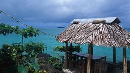 Coches de alquiler en Samoa