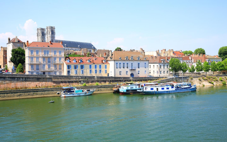 Hoteles en Chalon-sur-Saône
