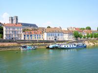 Hôtels à Chalon-sur-Saône