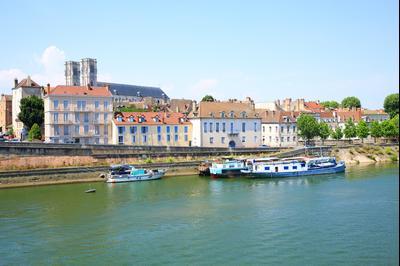 Chalon-sur-Saône hoteles