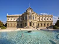 Khách sạn ở Geneva