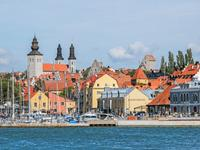 Visby hotels
