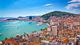 Croatia car hire