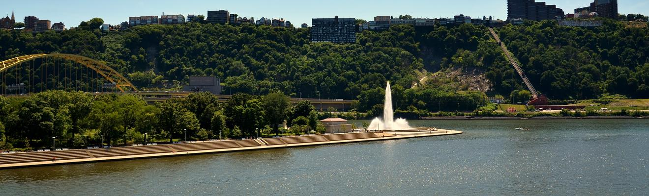 Hotels in Pittsburgh