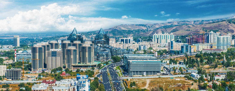 Ενοικίαση αυτοκίνητου στο Αεροδρόμιο Αλμάτι Almaty