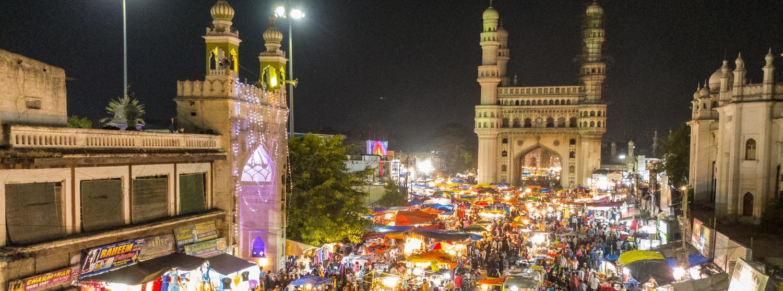 Hyderabad Travel Guide | Hyderabad Tourism - KAYAK