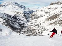 Val-d'Isere hotels