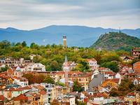 Plovdiv hotels