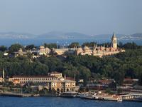 伊斯坦堡飯店
