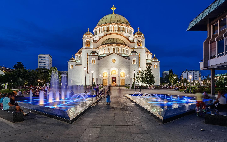Ξενοδοχεία στην πόλη Βελιγράδι