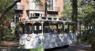 Savannah Culinary and Cultural Walking Tour