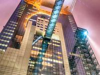Osaka hotellia