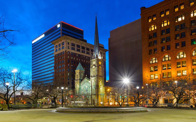 Cleveland hotels