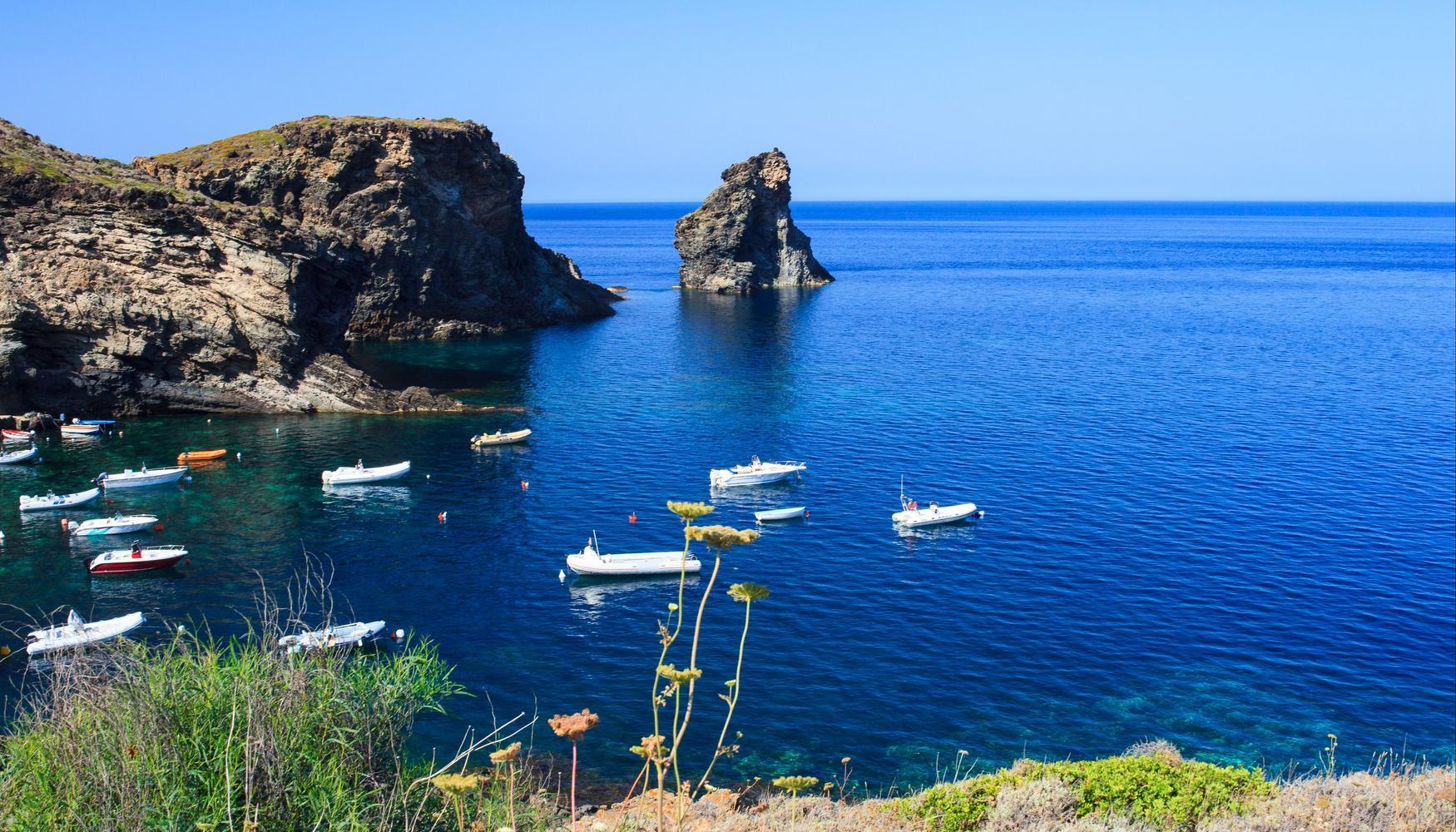 Car rental at Pantelleria Airport