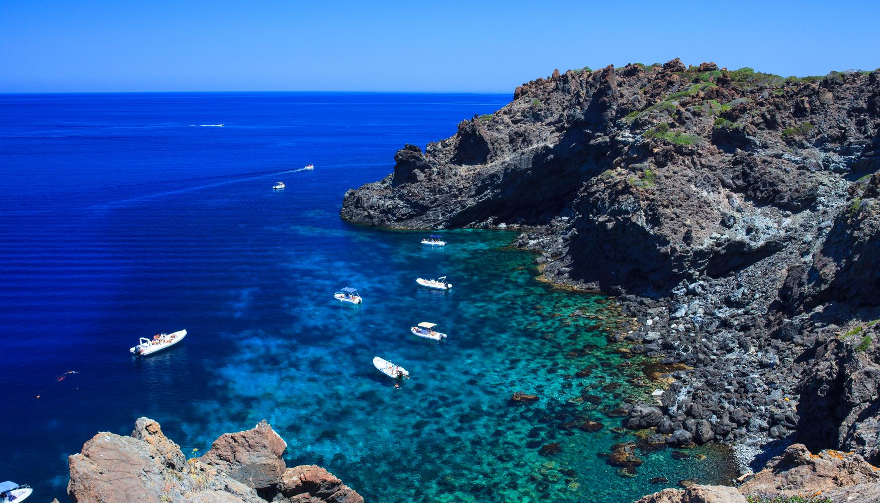 Car hire at Pantelleria Airport