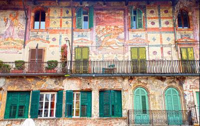 Verona hotels