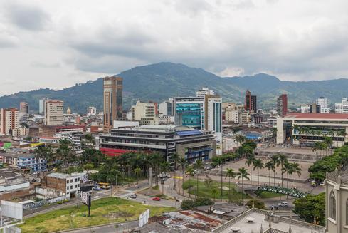 Ofertas de hotel en Pereira