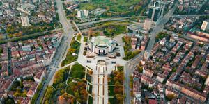 Location de voiture à Sofia