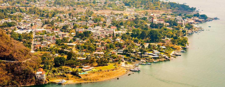 Hyrbilar i Guatemala