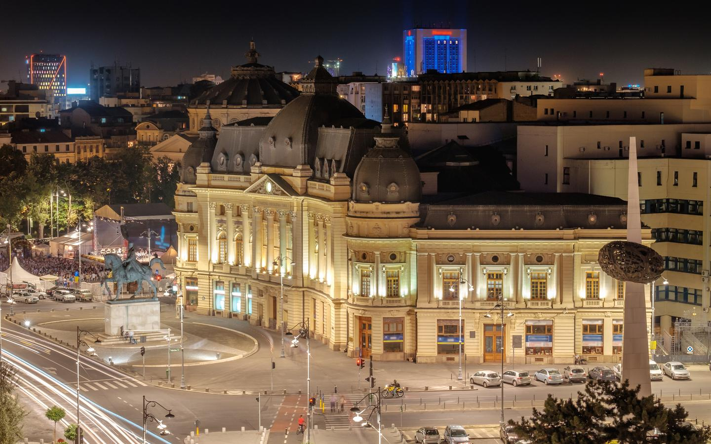 Bucharest hotels