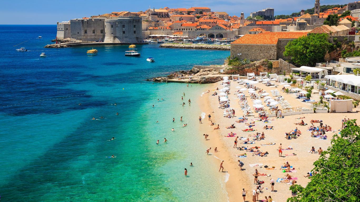 Alquiler de carros en Dubrovnik