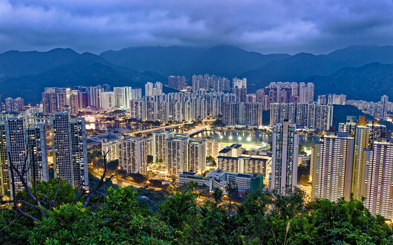 Гонконг — отели