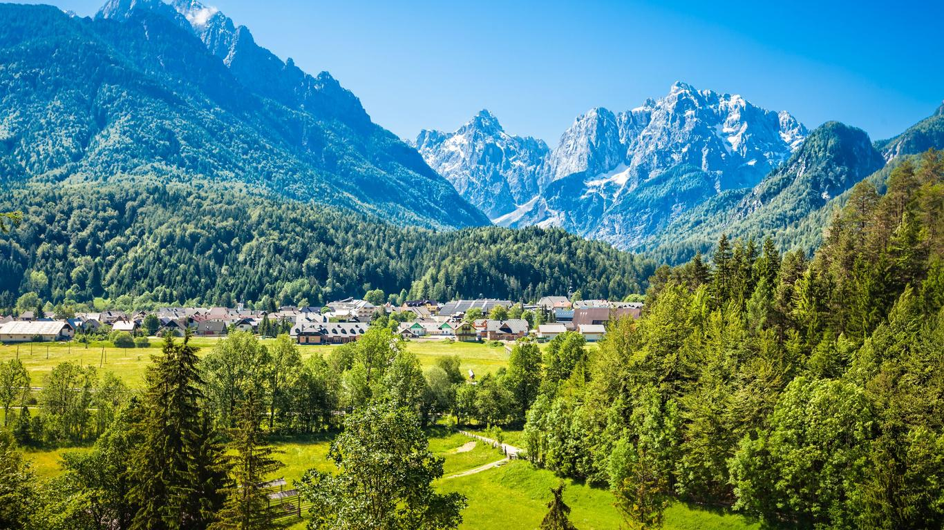 Кранська Гора: оренда авто