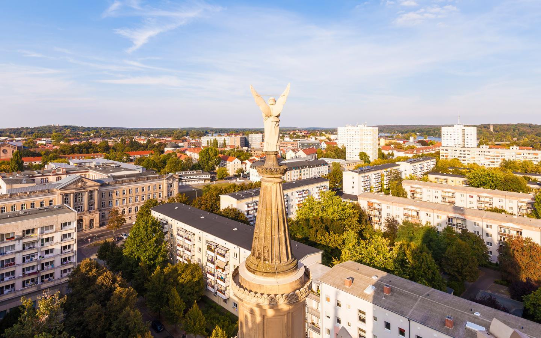 Potsdam hoteles