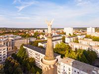 Hotéis em Potsdam