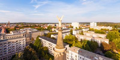 Hotels in Potsdam