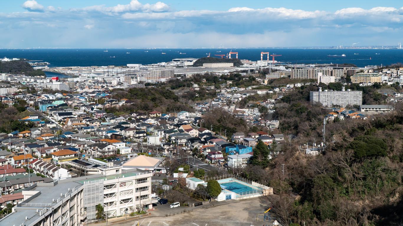Йокосука: оренда авто