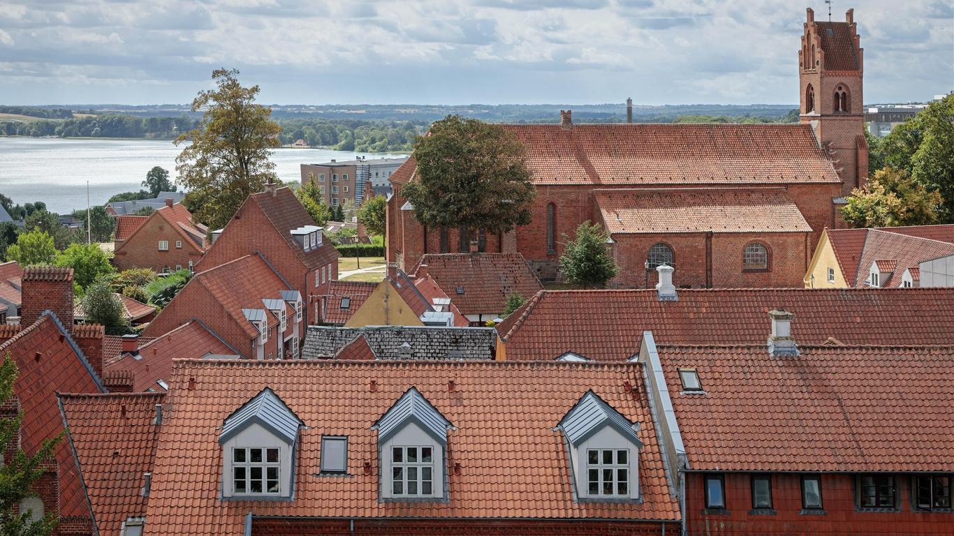 Viborg autoverhuur