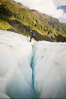 Franz Josef Glacier hotels