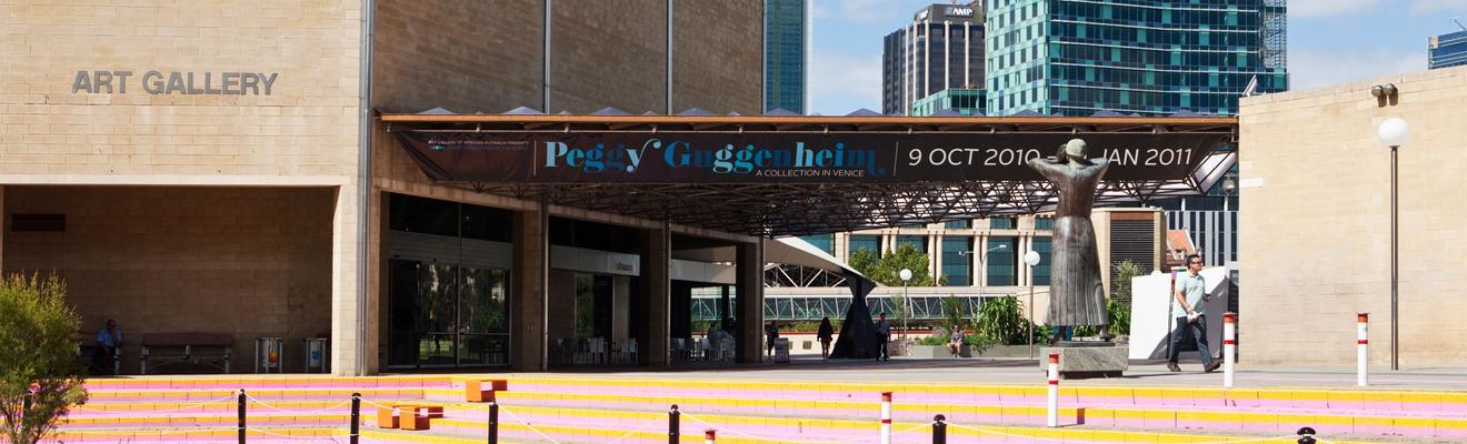 Perth hotellia