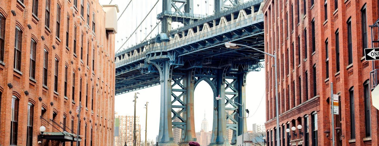 Aluguel de carros - Brooklyn