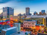 Memphis hotels
