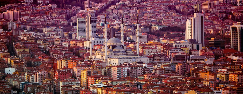 Ankara Car Rentals