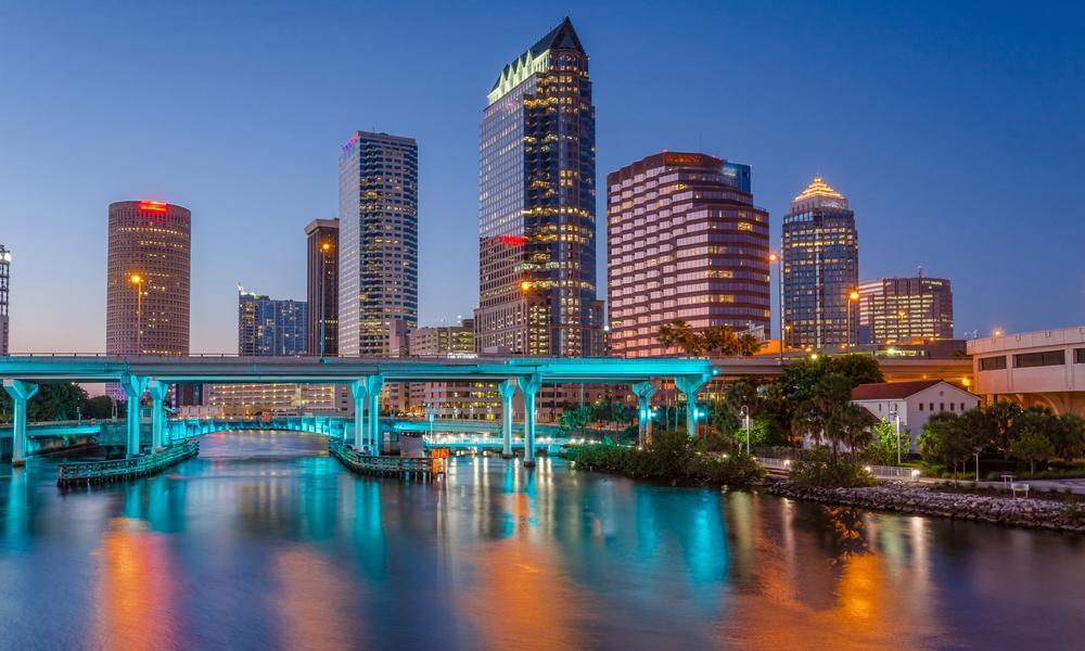 Tampa Travel Guide | Tampa Tourism - KAYAK