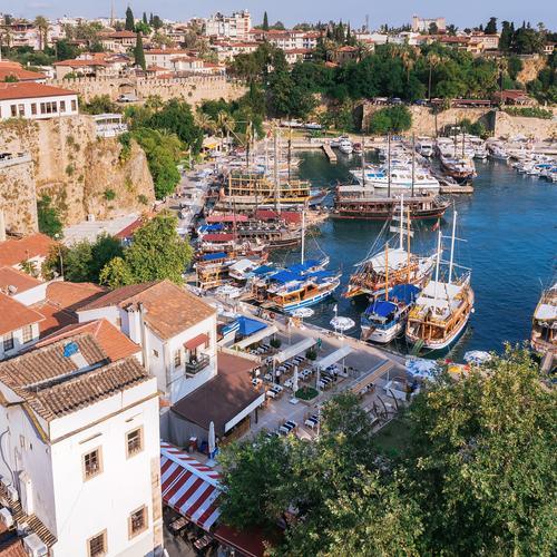 Old City Marina