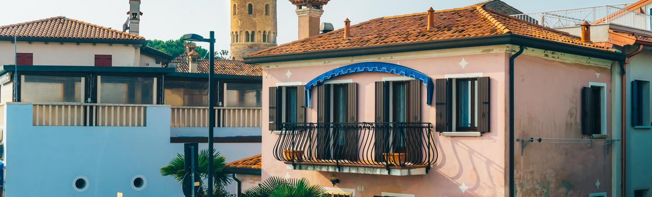 Caorle hotels