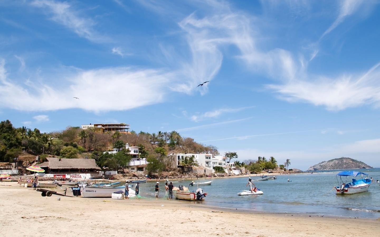 Hoteles en Rincon de Guayabitos