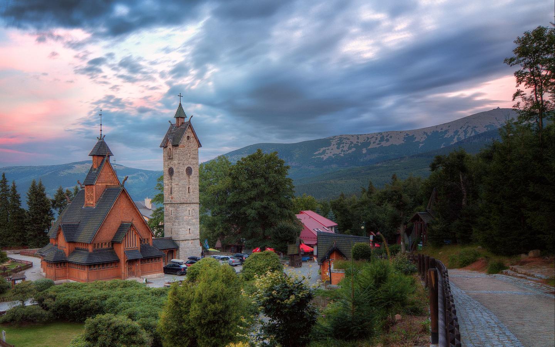 Karpacz hotels