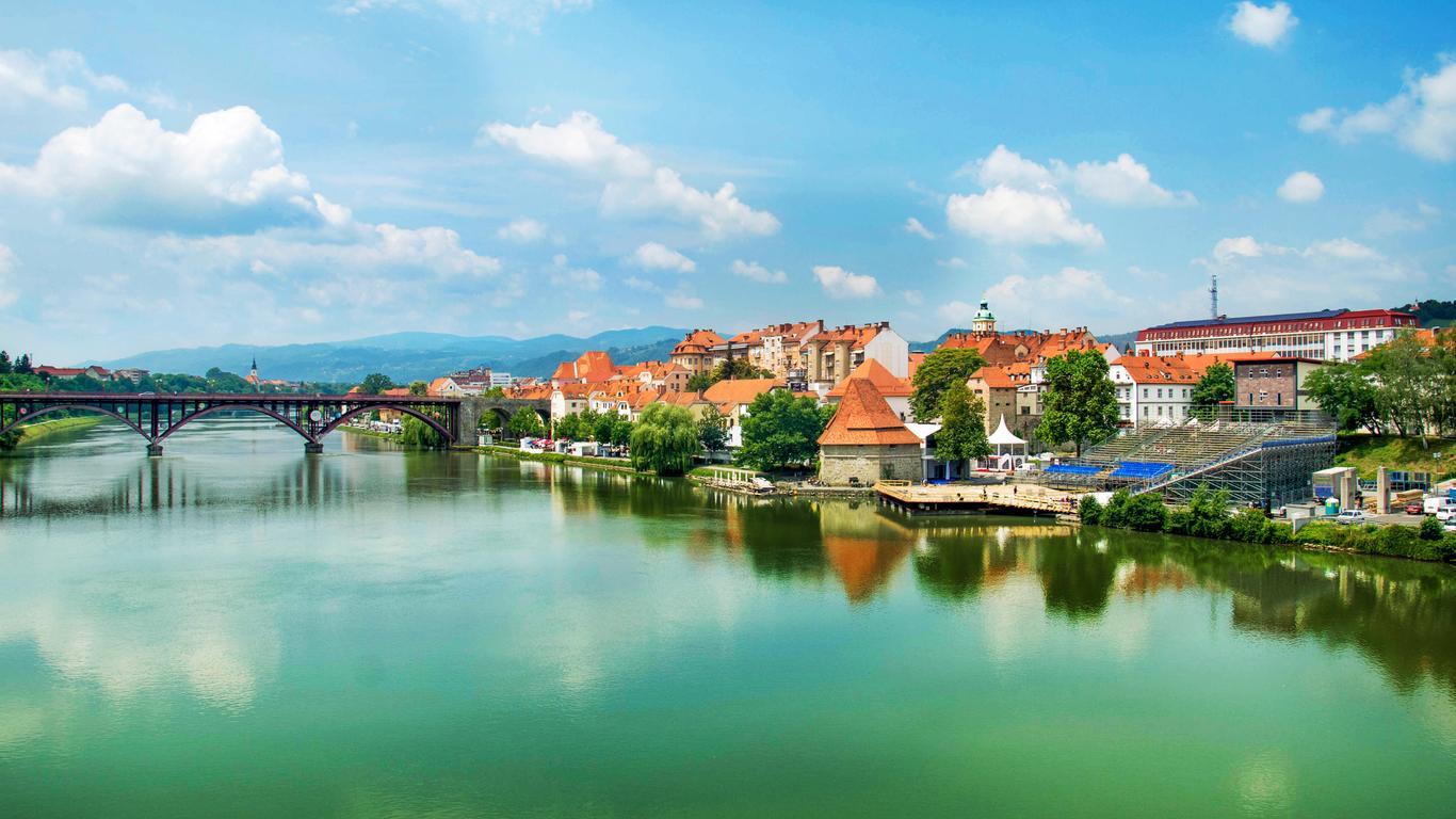 Maribor - Ενοικίαση αυτοκινήτου
