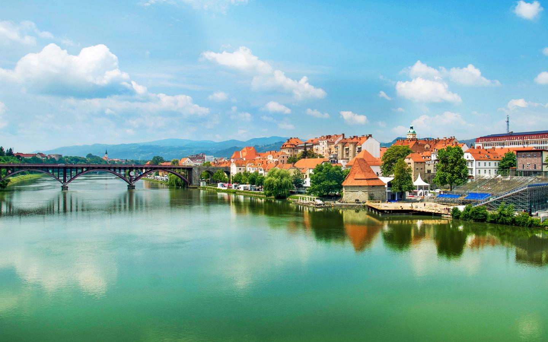 Maribor hotels