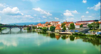 Ξενοδοχεία στην πόλη Maribor