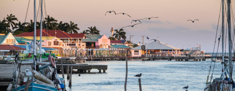 Belize City Car Rentals