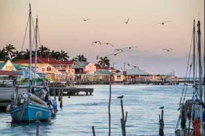Belize City hotels