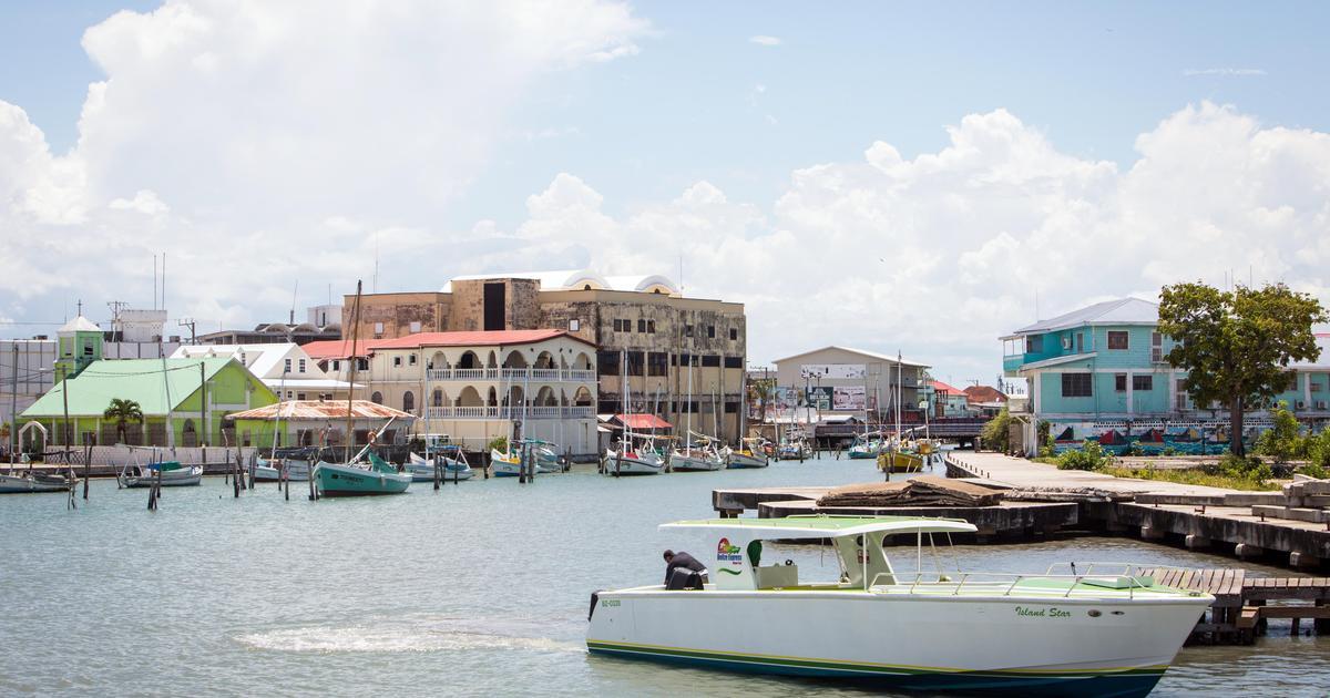Cheap Flights To Belize City Philip S W Goldson Bze Kayak
